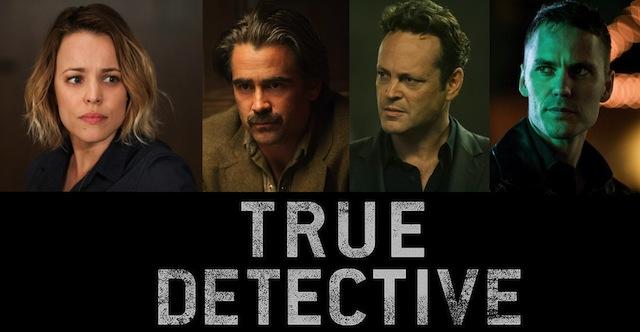 True Detective ©HBO